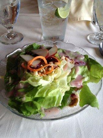 Stafford's Weathervane Restaurant Foto