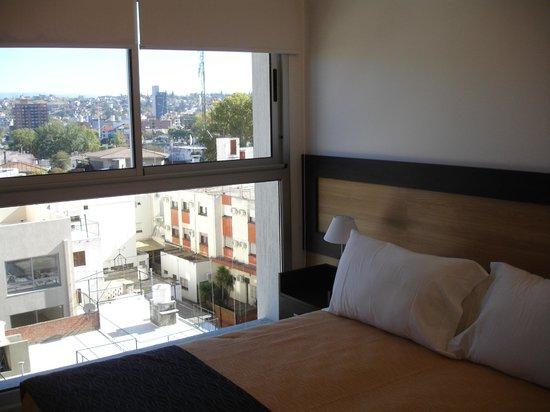 Amerian Carlos Paz Apart & Suites: Departamento
