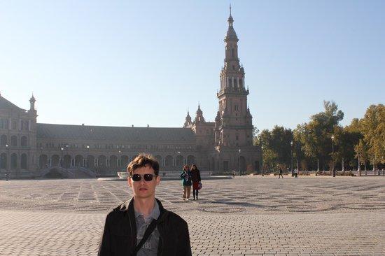 NH Sevilla Viapol: Sevilla