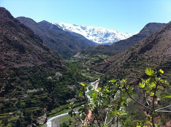 Morocco Walks Adventure