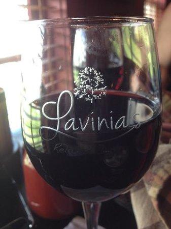Lavinia's張圖片