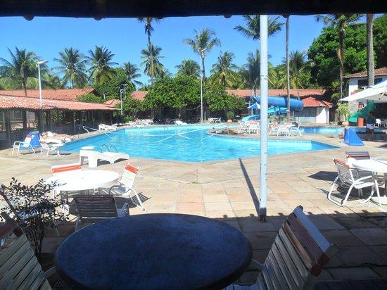 Porto Seguro Praia Resort : Piscina