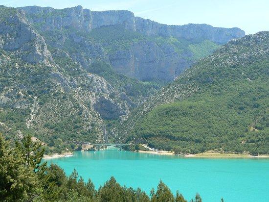 Nizza Travel - Day Tours : lake 1