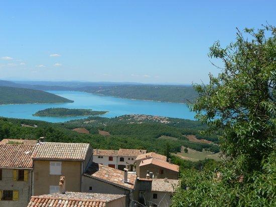 Nizza Travel - Day Tours : lake 2