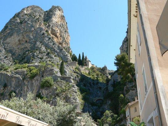 Nizza Travel - Day Tours : moustier