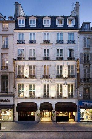 Photo of Hotel Pulitzer Paris