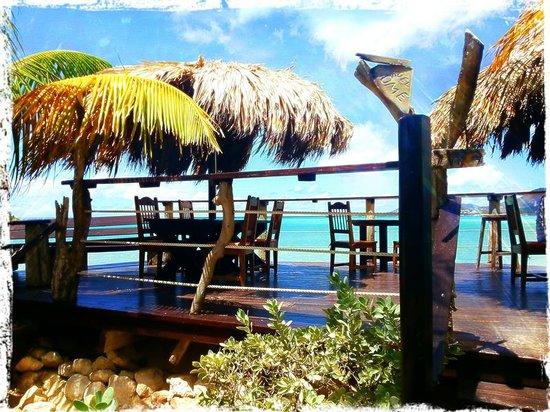 Ma Ti Beach Bar Restaurant Baie Nettle Reviews Phone Number Photos Tripadvisor
