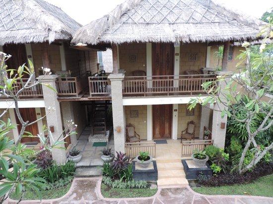德沙穆達鄉村酒店照片
