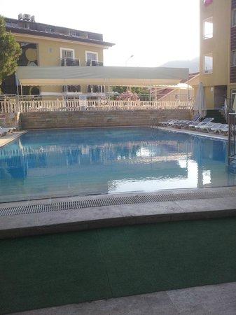 Mersoy Exclusive Aqua Resort: Block A & B Pool
