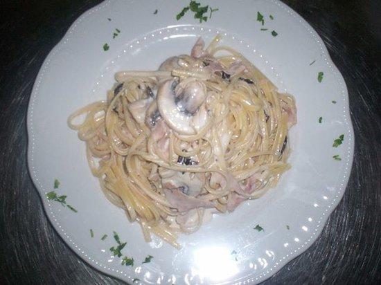 La Tavernaccia Di Pippo Sampino: Un buon piatto cucinato a mestiere!