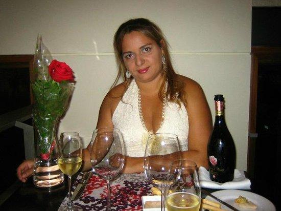 Umaga Restaurant: DORYS
