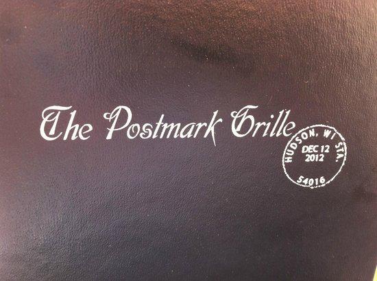 The Postmark Grille : Postmark Grill, Hudson, Wisconsin