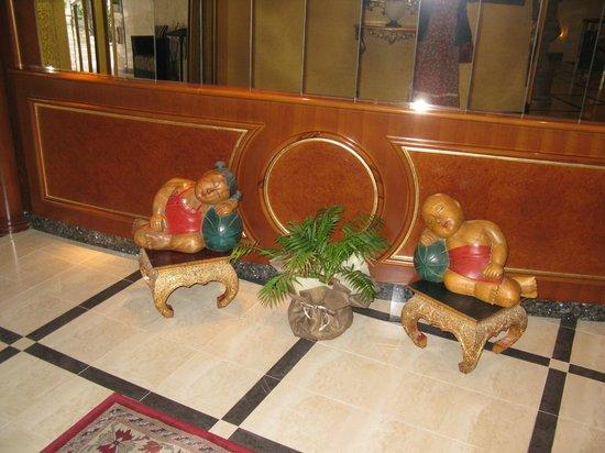 Luxor & Cairo Wellness Hotel: )))