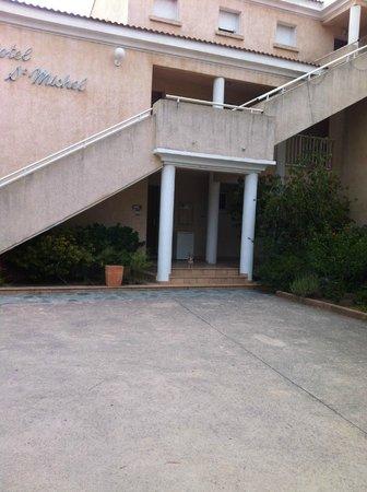 Motel Saint Michel: Motel