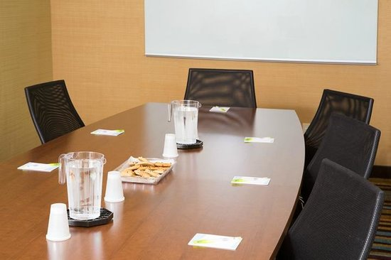 Fairfield Inn by Marriott Anaheim Hills Orange County: Boardroom