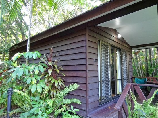Kewarra Beach Resort & Spa : My cabin