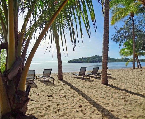 Kewarra Beach Resort & Spa: View of the beach