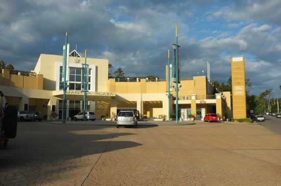 Punta Del Este Resort & Spa : Mantra Resort