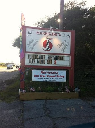 Foto de Hurricane's