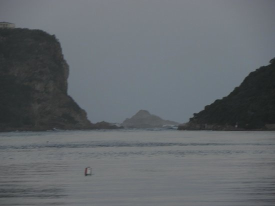Knysna Paddle Cruiser Day Cruises : Beautiful Harbor views.