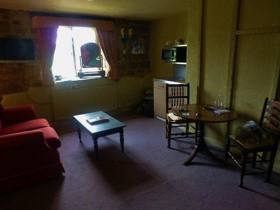 Riber Hall: Room 4
