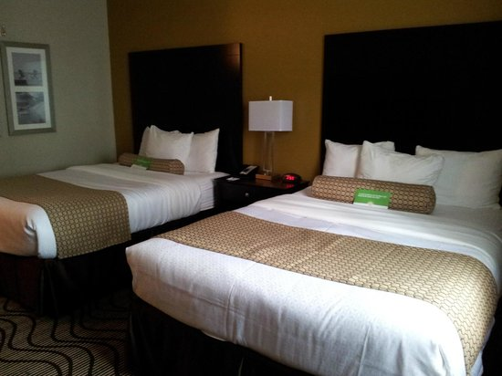 La Quinta Inn & Suites Bonita Springs Naples North: Stanza