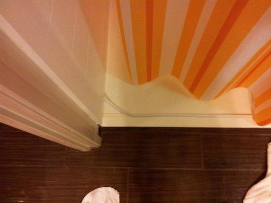 La Quinta Inn & Suites Bonita Springs Naples North: Il problema...