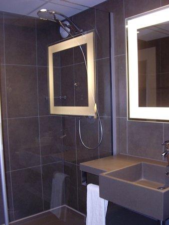 Novotel Antwerpen Noord : Banheiro