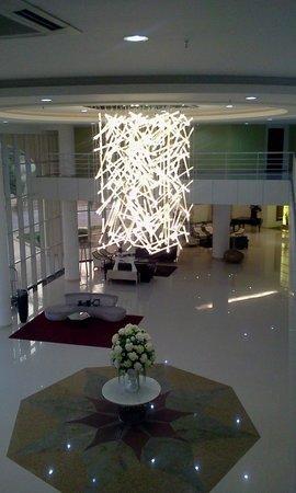 Hotel Ritz Victoria Garden: Lindo