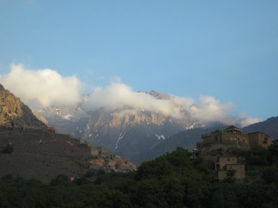 Journey Beyond Travel - Day Tours: Mount Toubkal