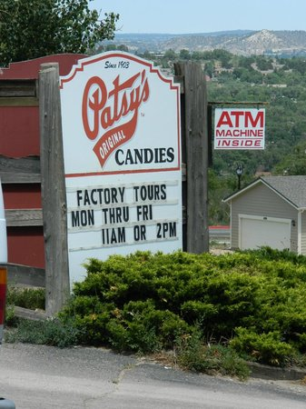 Patsy's Original Candies