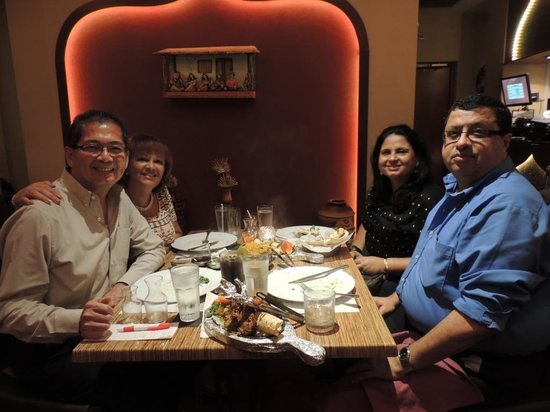 Tandoor : good company, good food