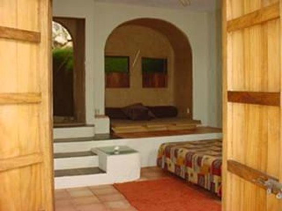 "Majahua Hotel Selva: Suite ""La Puerta"""