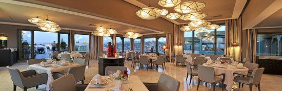 La Terrasse au Palais Faraj Suites & Spa
