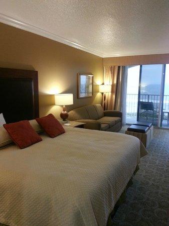 Omni Amelia Island Plantation Resort: King room
