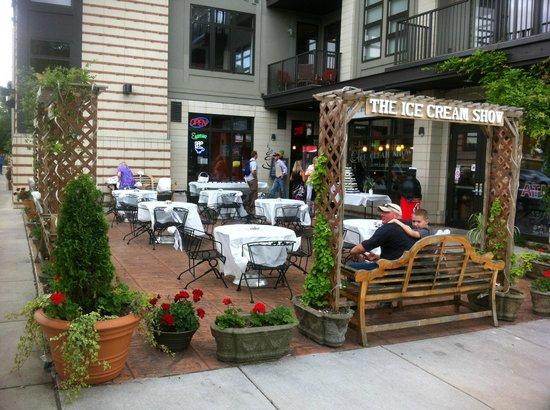 The Ice Cream Show, Chattanooga   Restaurant Reviews, Phone Number U0026 Photos    TripAdvisor