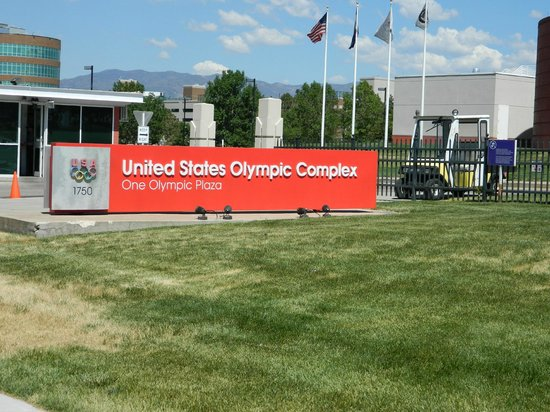 Us Olympic Training Center Tour Reviews