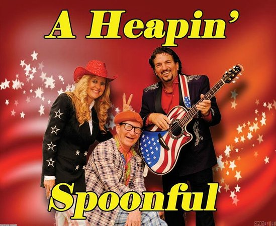 A Heapin' Spoonful