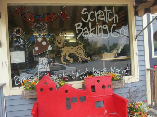 Scratch Baking Co.: Scratch Baking Company