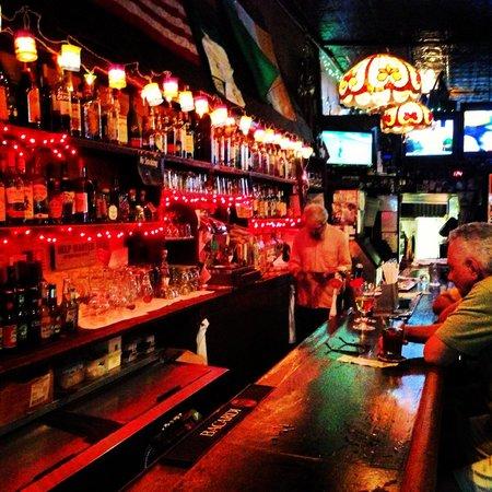 Nancy Whiskey Pub: The Nancy
