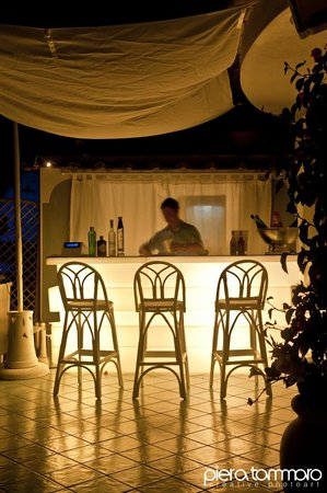 Bar Le Fioriere : Sunset Bar