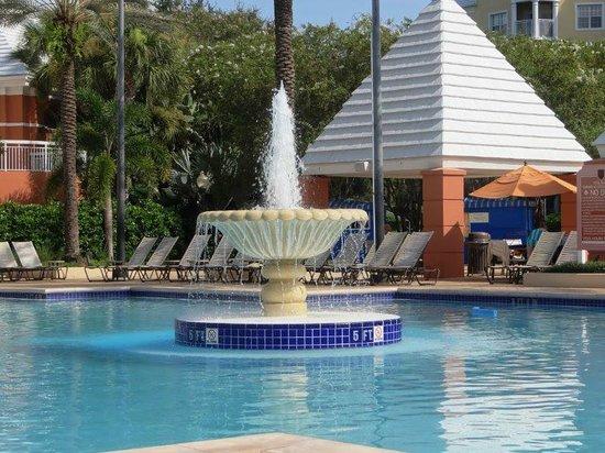 Hilton Grand Vacations at SeaWorld: Spa