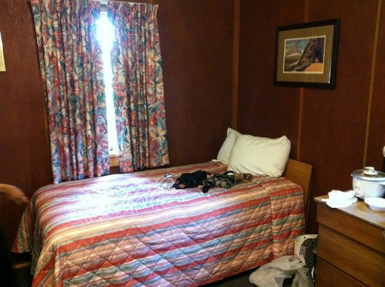 Rising Sun Motor Inn and Cabins: Rising Sun Cabin