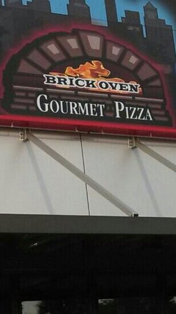 City Rockers Brick Oven Pizza