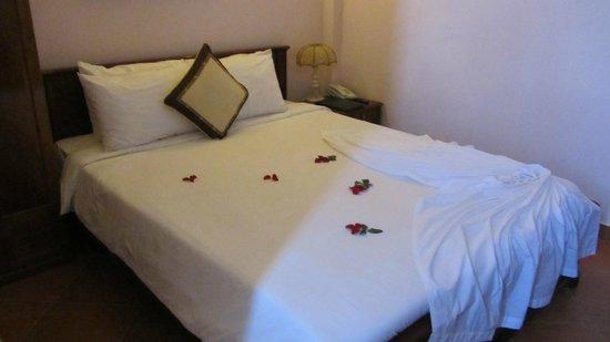 Holiday Diamond Hotel: Room