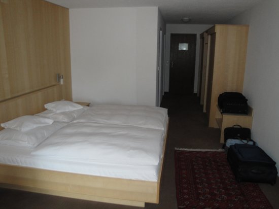 Mellau, النمسا: Standard double room #83