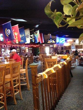 Stringtown Restaurant