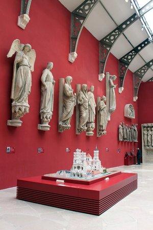Musée des Monuments Français