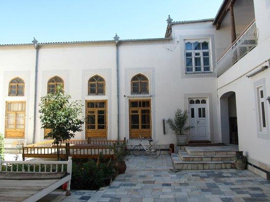 Hotel Mosque Baland