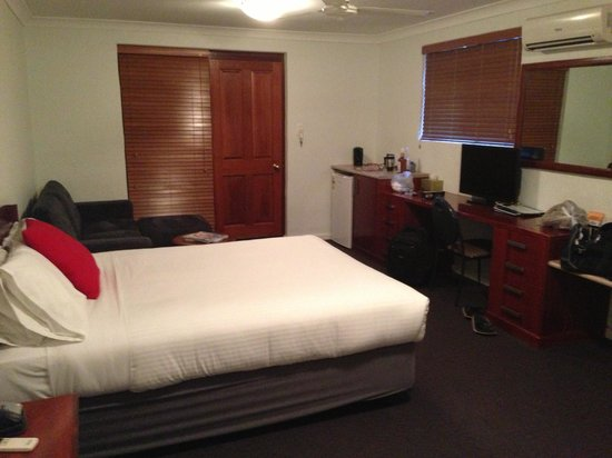 Stay Margaret River: Deluxe Room